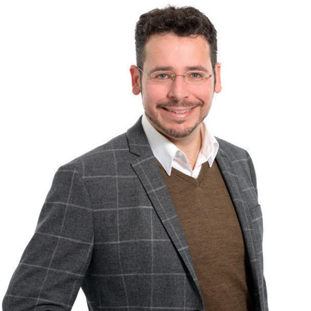 Dr. rer. pol. Dominik Röding